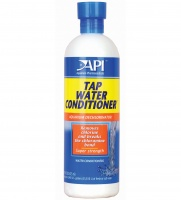 Кондиционер API Tap Water Conditioner 237мл