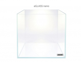 Нано-аквариум Aqualighter aGLASS Nano 15L
