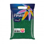 Грунт ArtUniq Color Emerald 1-2мм 3кг