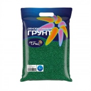 Грунт ArtUniq Color Emerald 1-2мм 9кг