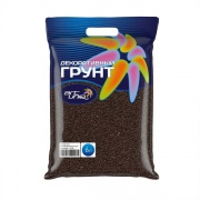 Грунт ArtUniq Color Brown 1-2мм 9кг